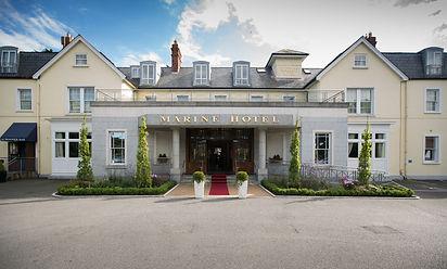 Marine Hotel Sutton