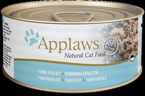 Applaws 天然成貓罐頭 - 吞拿魚 70g/ 156g