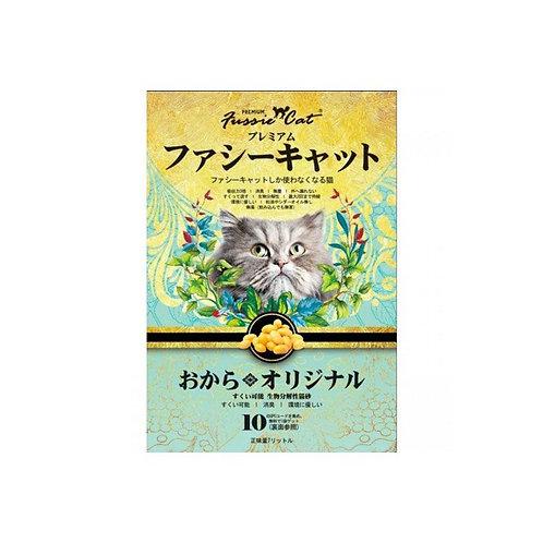 Fussie Cat 高竇貓 – 原味豆腐砂 7L