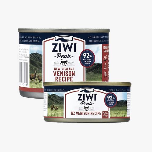 紐西蘭 鹿肉配方罐頭 3oz/ 6.5oz