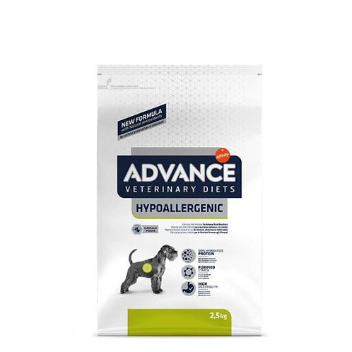 ADVANCE處方狗糧 – 低過敏源專用 2.5KG