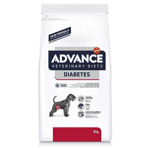ADVANCE處方狗糧 – 糖尿病專用 3KG