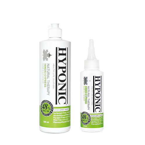 HYPONIC 極致低敏扁柏犬用洗耳水 No Sting Hinoki Cypress Ear Cleaner (For All Dogs)