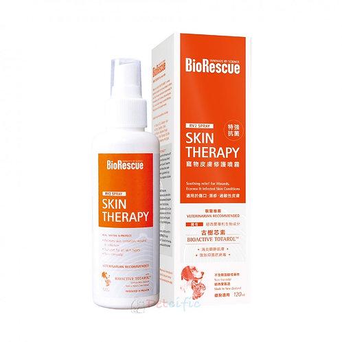 BioRescue 寵物皮膚修護噴霧 120ml