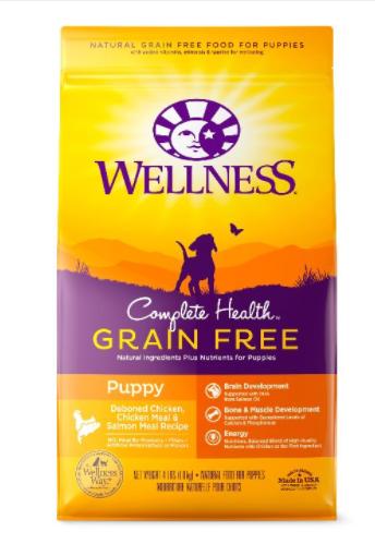 美國 無穀物幼犬成長配方 幼犬 12lb