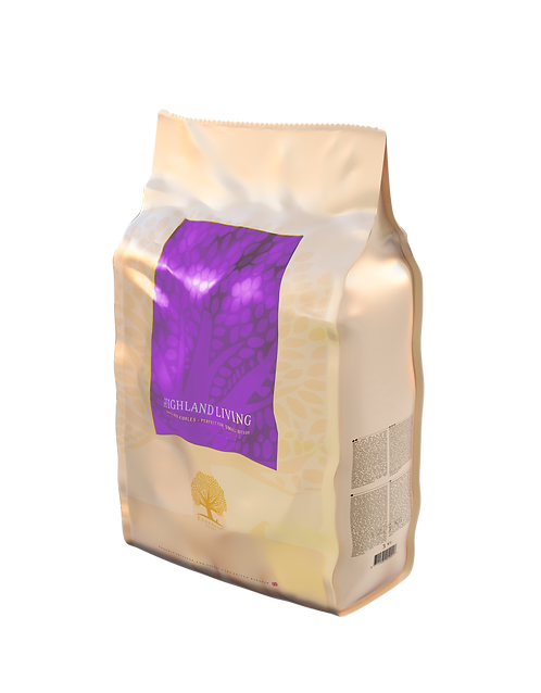 Essential 易膳 完美高原生活 ( 小粒 ) 無榖物全天然高原禽鳥/安格斯牛成年狗糧 3kg