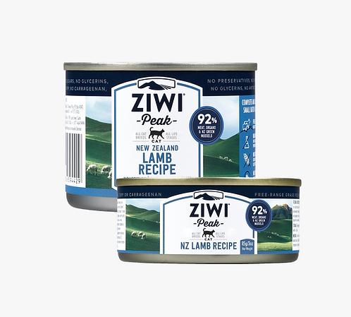 紐西蘭 羊肉配方罐頭 3oz/ 6.5oz