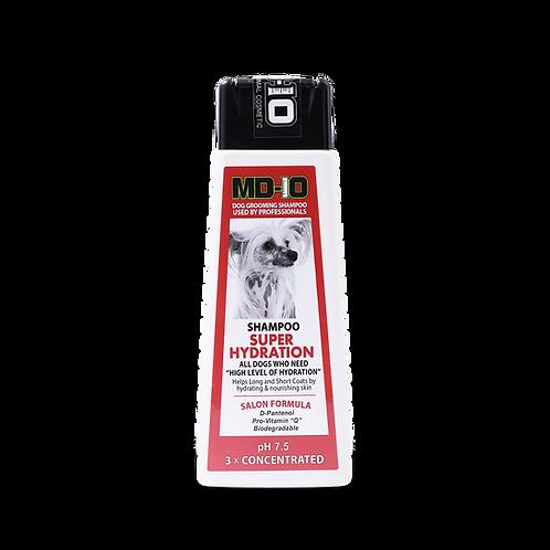 MD10 犬用超級保濕洗毛液 300ml /750ml /2L