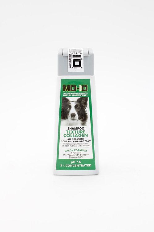 MD10 犬用膠原蛋白洗毛液 300ml /750ml /2L