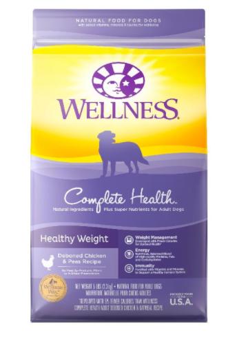 美國 低脂減肥配方 成犬 5lb