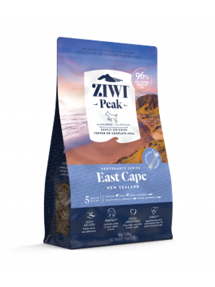 ZIWI Peak 無穀物 風乾東角配方 140g/ 900g/ 1.8kg