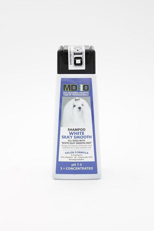 MD10 犬用亮白絲滑洗毛液 300ml /750ml /2L