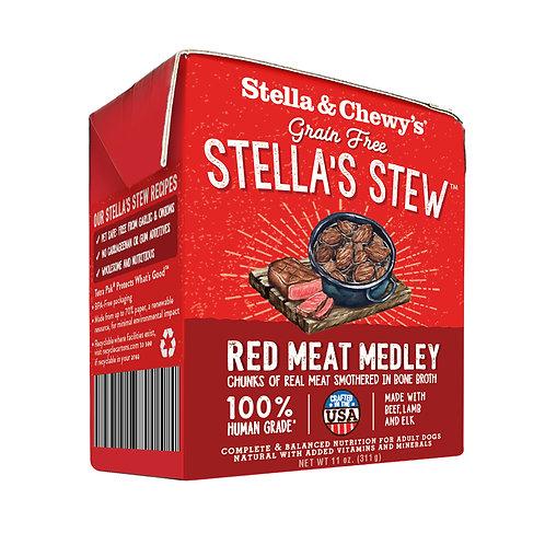 美國 慢煮雜錦燉肉系列 燉紅肉雜錦 11oz