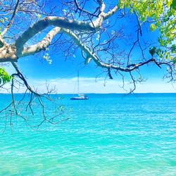 beach Hinsuay Namsai