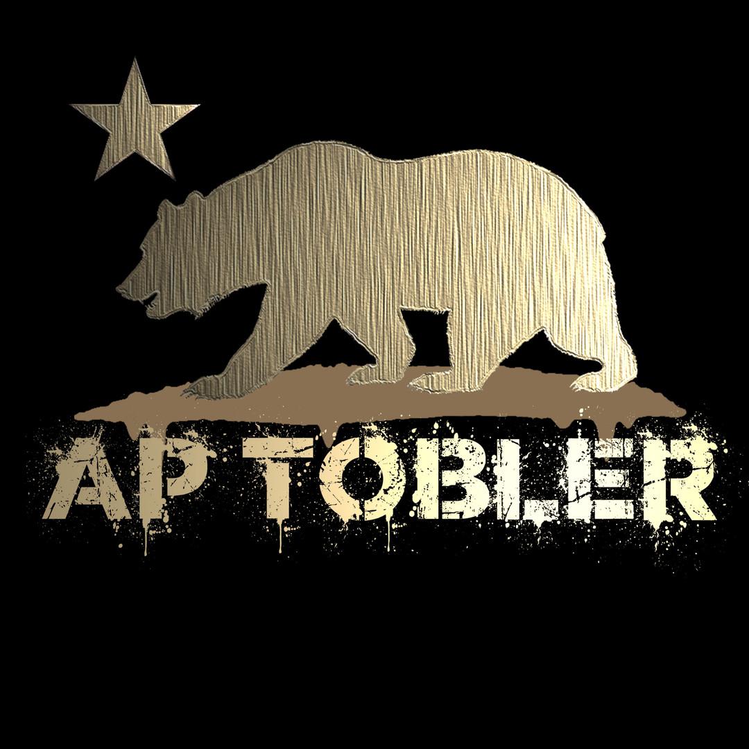 California Bear Logo