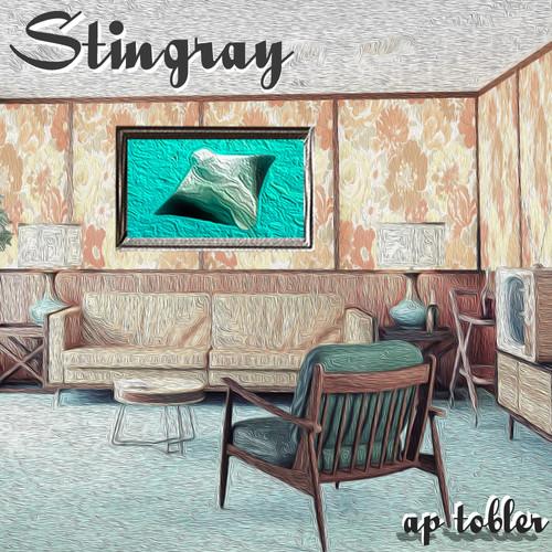 Stingray Album Art