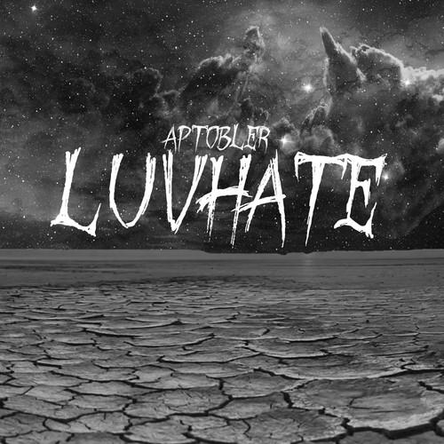 Luvhate Album Art