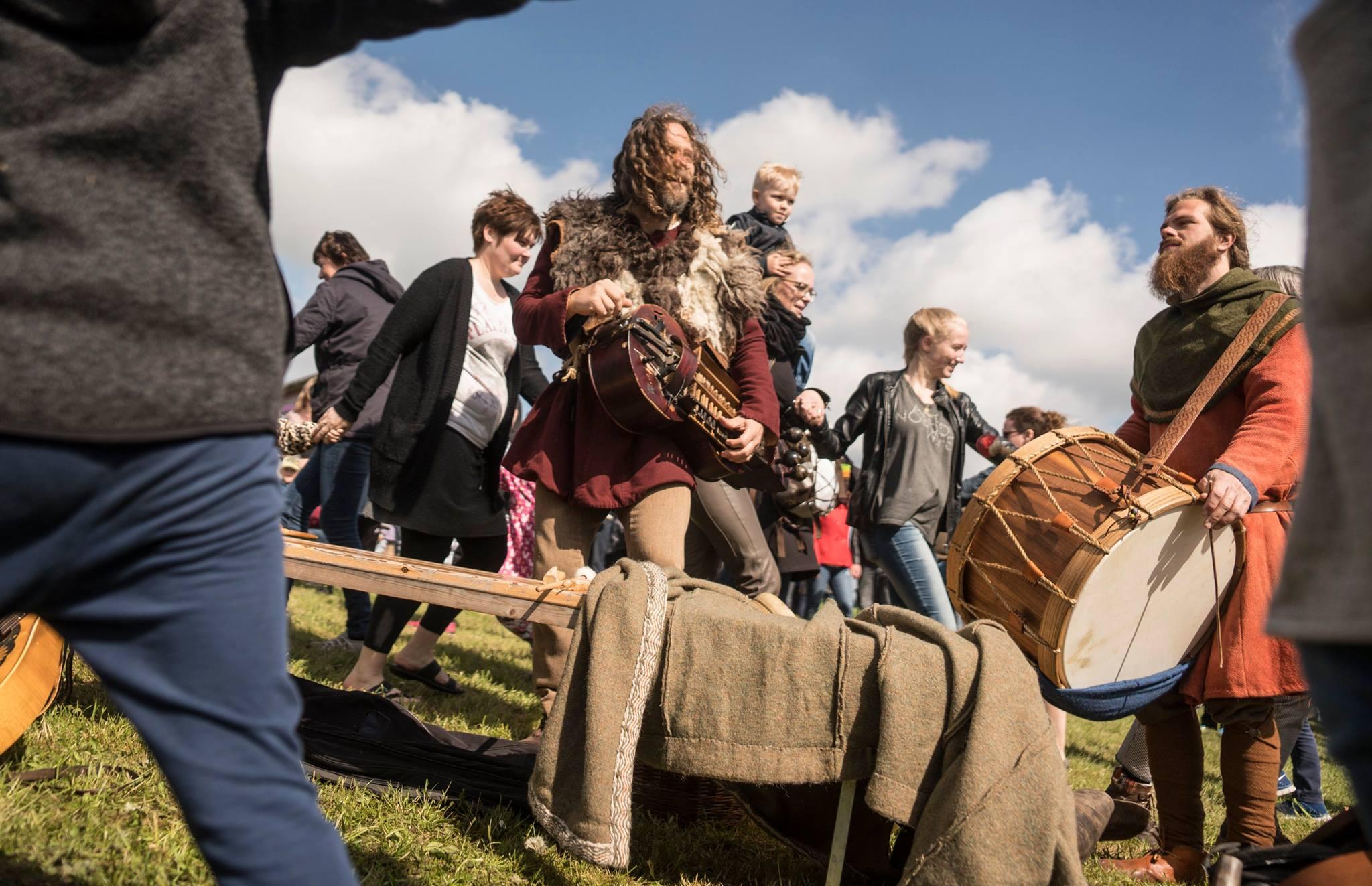 Viking Market Mors 2017