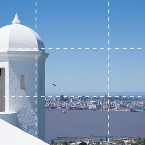 Composición fotográfica: la regla de los tercios