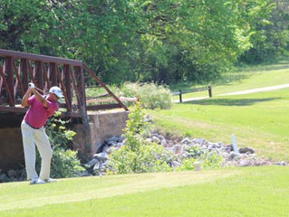 Camp Summit's 20th Annual Benefit Golf Tournament Sponsorships & Teams Still Available