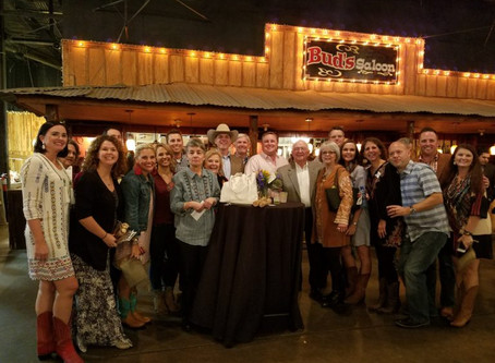 Camp Summit's 15th Annual Boots & Bandanas Benefit Dinner & Auction