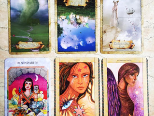 Weekly Angels Guidance: 2-8 Oct 17🔮Dream and live the dreams that are truly YOURS