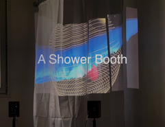 A Shower Booth (2021)