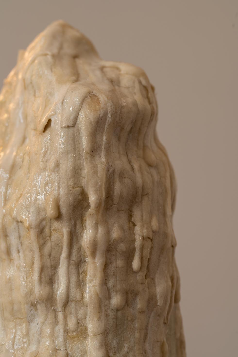 Stalagmite Detail