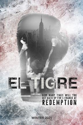 El Tigre (2021)