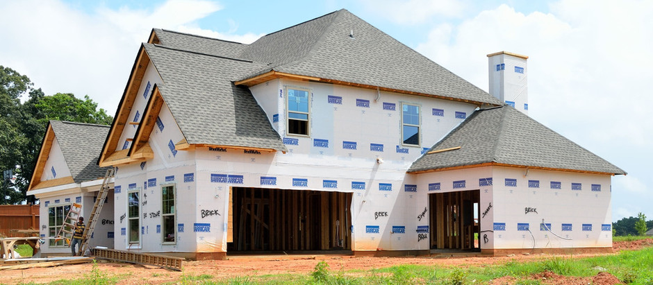 What You Need to Know When Building Your Own Home