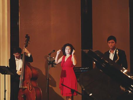 Jazz Quartet at St Regis