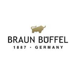 SqLogo_Braun Buffel