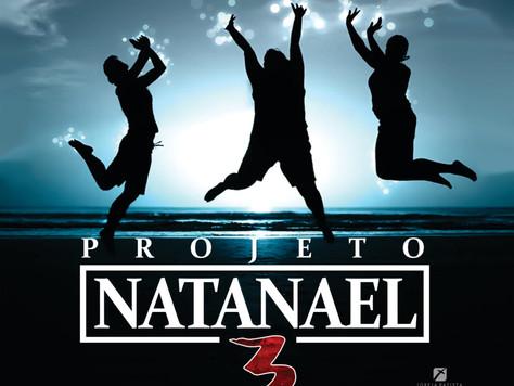 Natanael 3 - Evangelismo - MARÇO