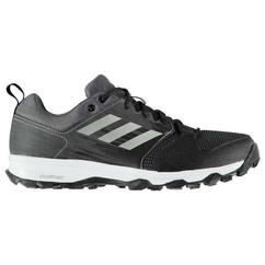Trail shoes... no.