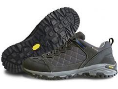 Hiking boots? Umm... no.