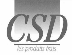 CSD grisé