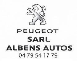 Peugeot Albens