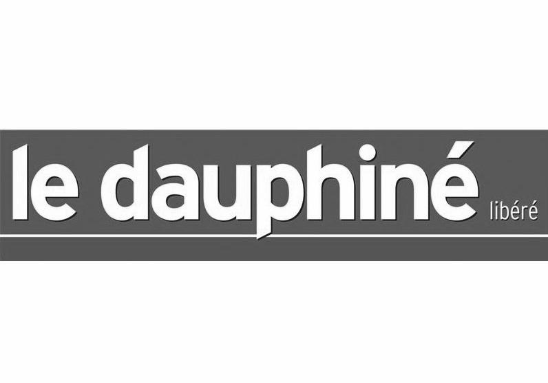 Dauphiné Libéré grisé
