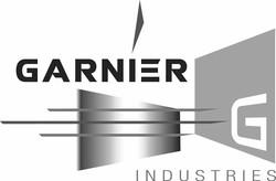 Garnier réduit grisé