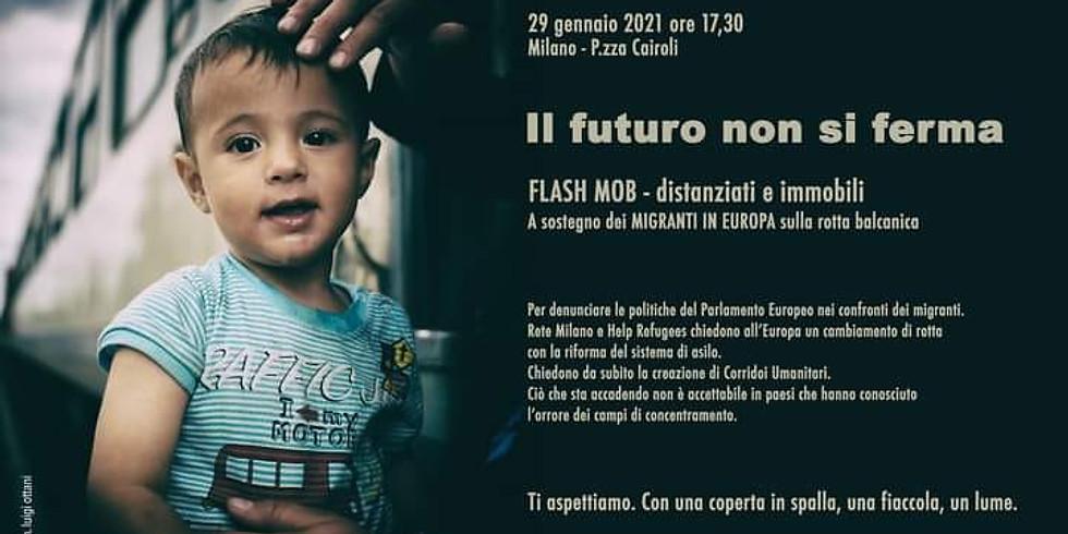 Europa: Il Futuro non si ferma!