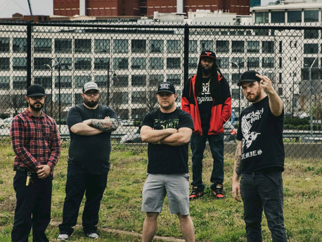 INFILTRATE (North Carolina Hardcore)