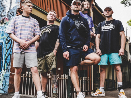 MALEVOLENCE: New Song Keep Your Distance (ft. Bryan - Knocked Loose)