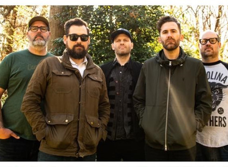 """hopesfall release new single """"hall of the sky"""""""