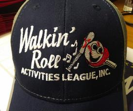Walkin Roll Activities League
