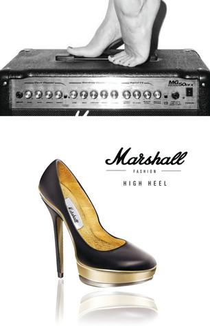 Design for Marshall