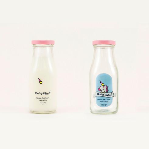 Dairy Tales