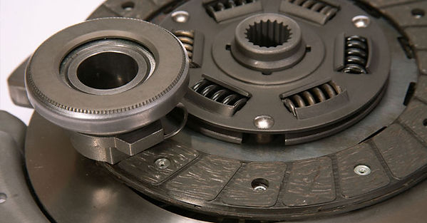 cutch kit and release bearing