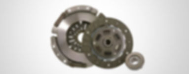 3 piece clutch kit