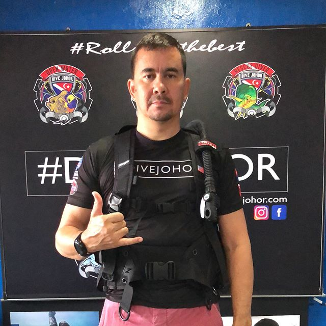 #divejohor _#zeaglesystems _#reviewcomingsoon _#valueforyourmoney_ #letsdothis _#divejohortv_#teachi