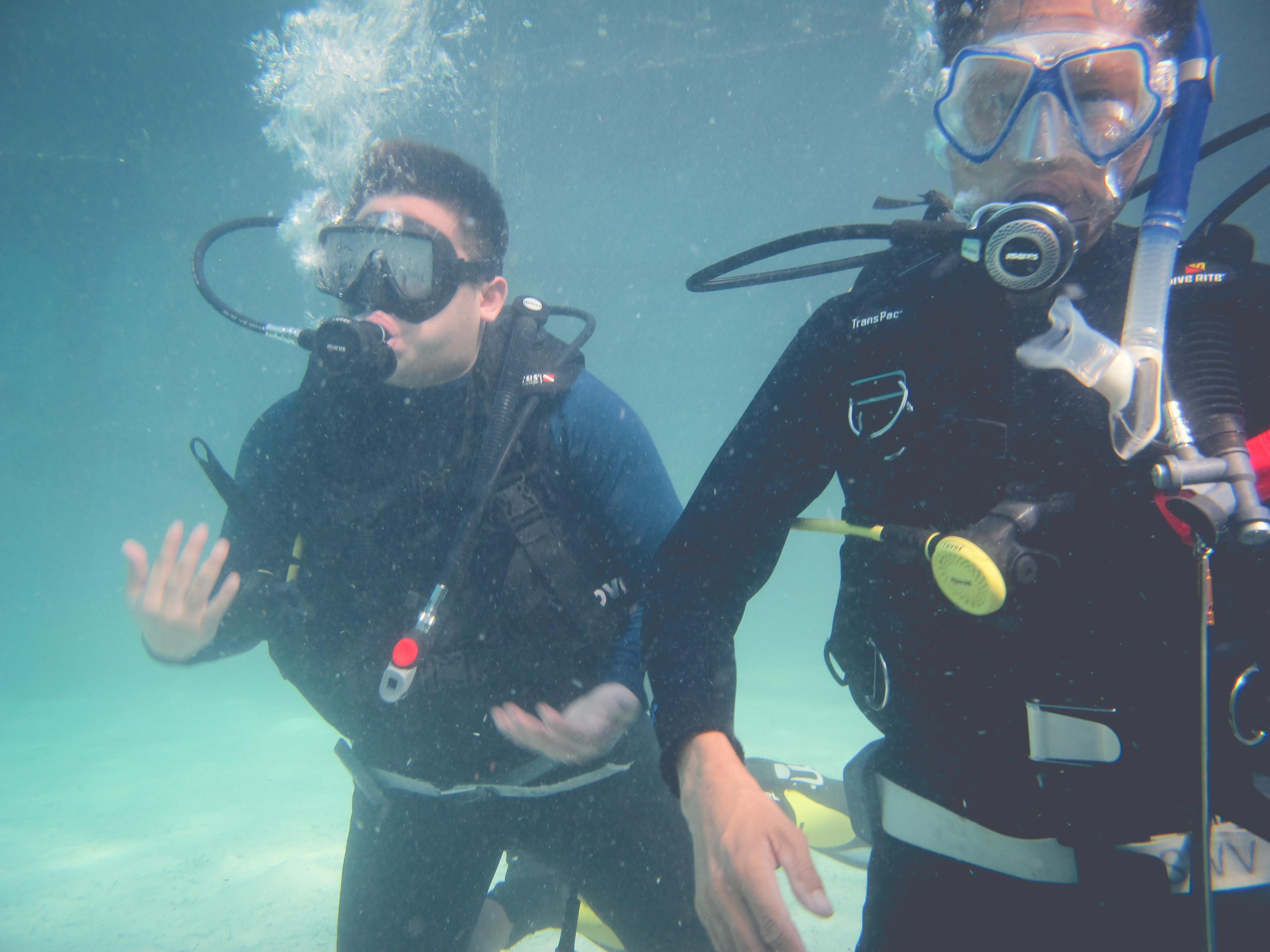 Sipdan Dive Trip